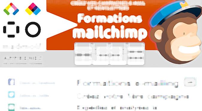 Formation E-mailing et Newsletter à Limoges et partout en Limousin ! Disponible en Haute-Vienne, Corrèze et Creuse